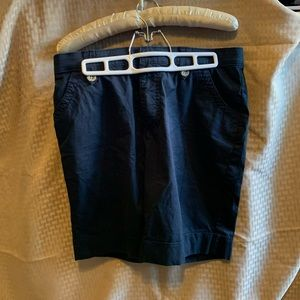 Lee Comfort waist sz 8M shorts new without tags